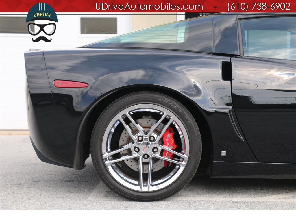 2007 Chevrolet Corvette Z06 - Photo 8 - West Chester, PA 19382