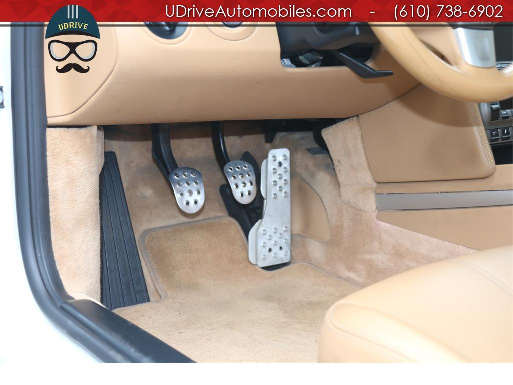 2007 Porsche 911 Turbo Coupe 6 Speed Sport Seats Chrono Serv Hist - Photo 24 - West Chester, PA 19382
