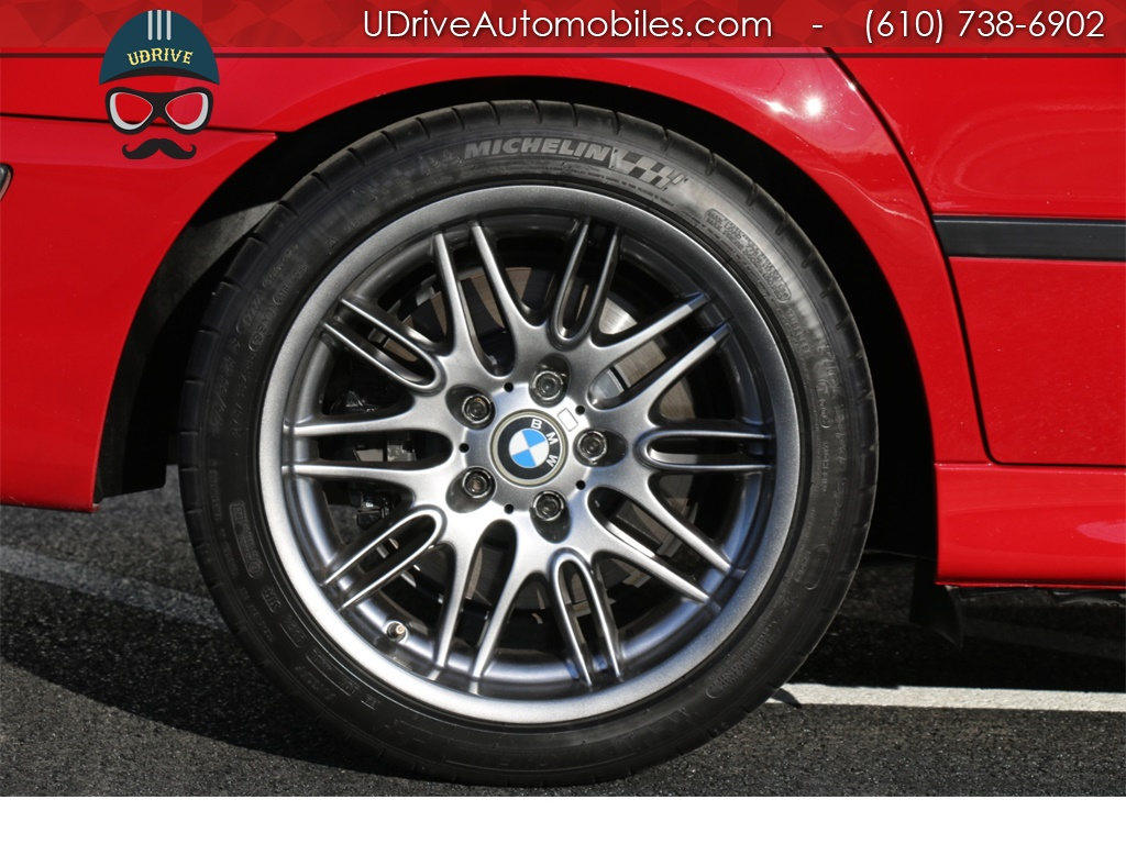 2000 BMW M5 1 Owner 21k MIles Rare Color Combo Dinan Up-Grades - Photo 39 - West Chester, PA 19382
