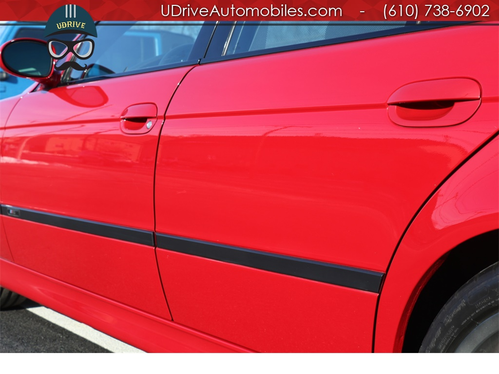 2000 BMW M5 1 Owner 21k MIles Rare Color Combo Dinan Up-Grades - Photo 16 - West Chester, PA 19382