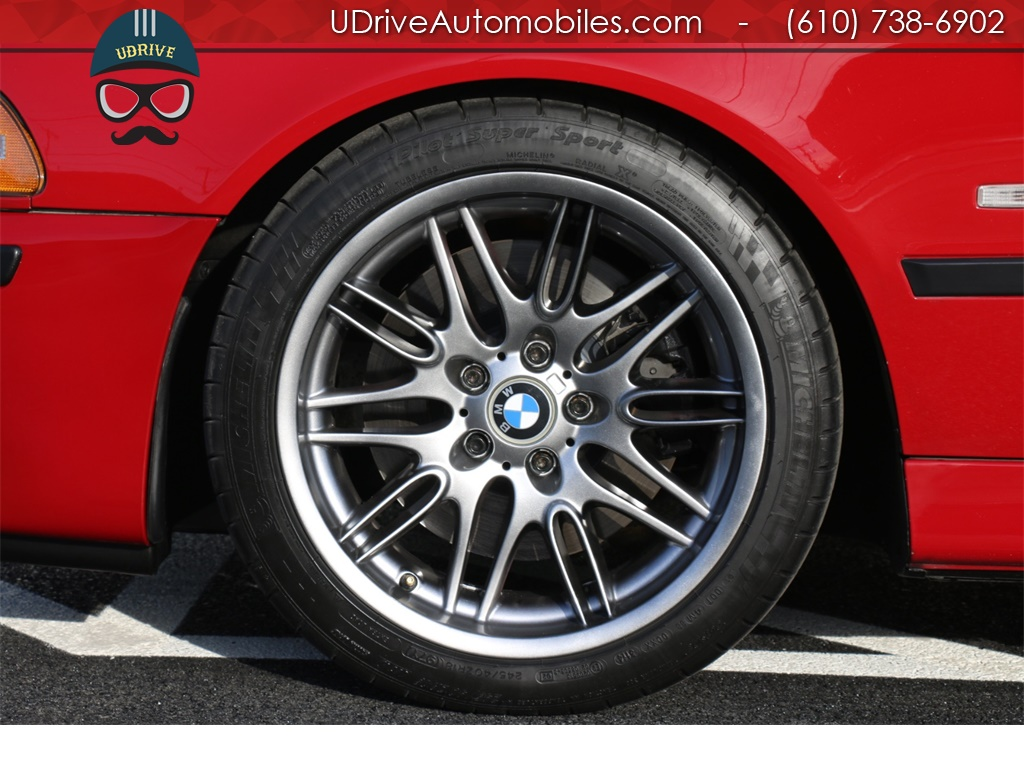 2000 BMW M5 1 Owner 21k MIles Rare Color Combo Dinan Up-Grades - Photo 37 - West Chester, PA 19382