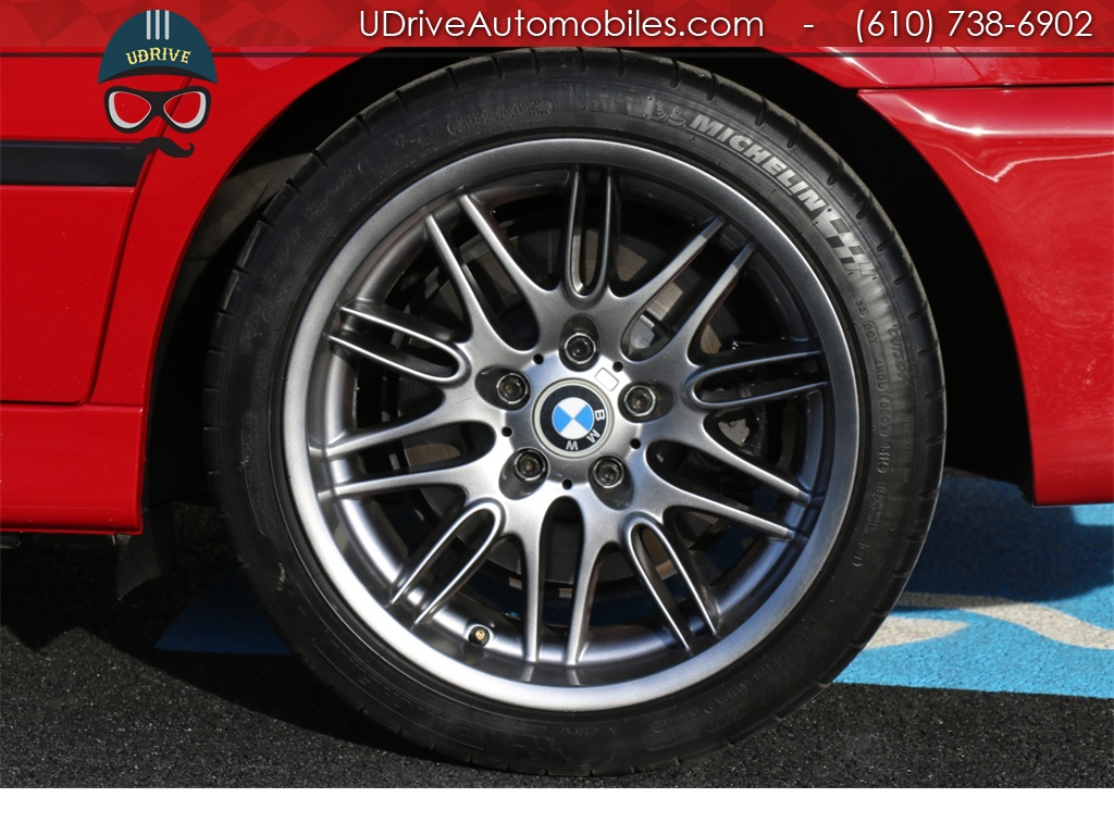 2000 BMW M5 1 Owner 21k MIles Rare Color Combo Dinan Up-Grades - Photo 36 - West Chester, PA 19382