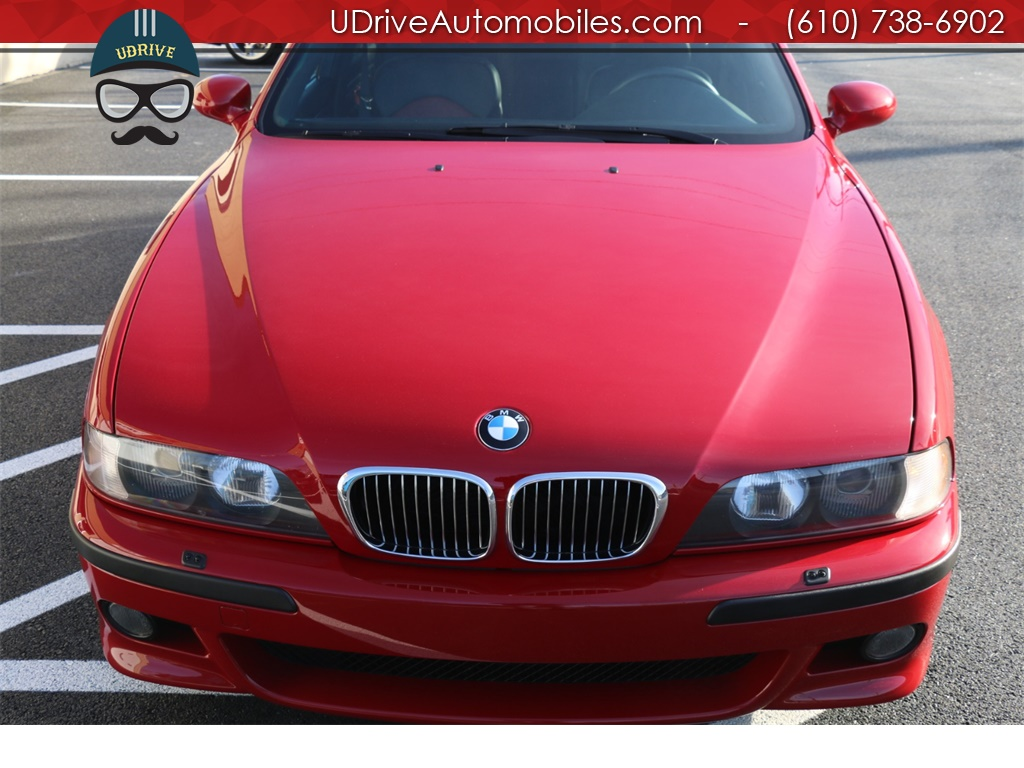 2000 BMW M5 1 Owner 21k MIles Rare Color Combo Dinan Up-Grades - Photo 6 - West Chester, PA 19382