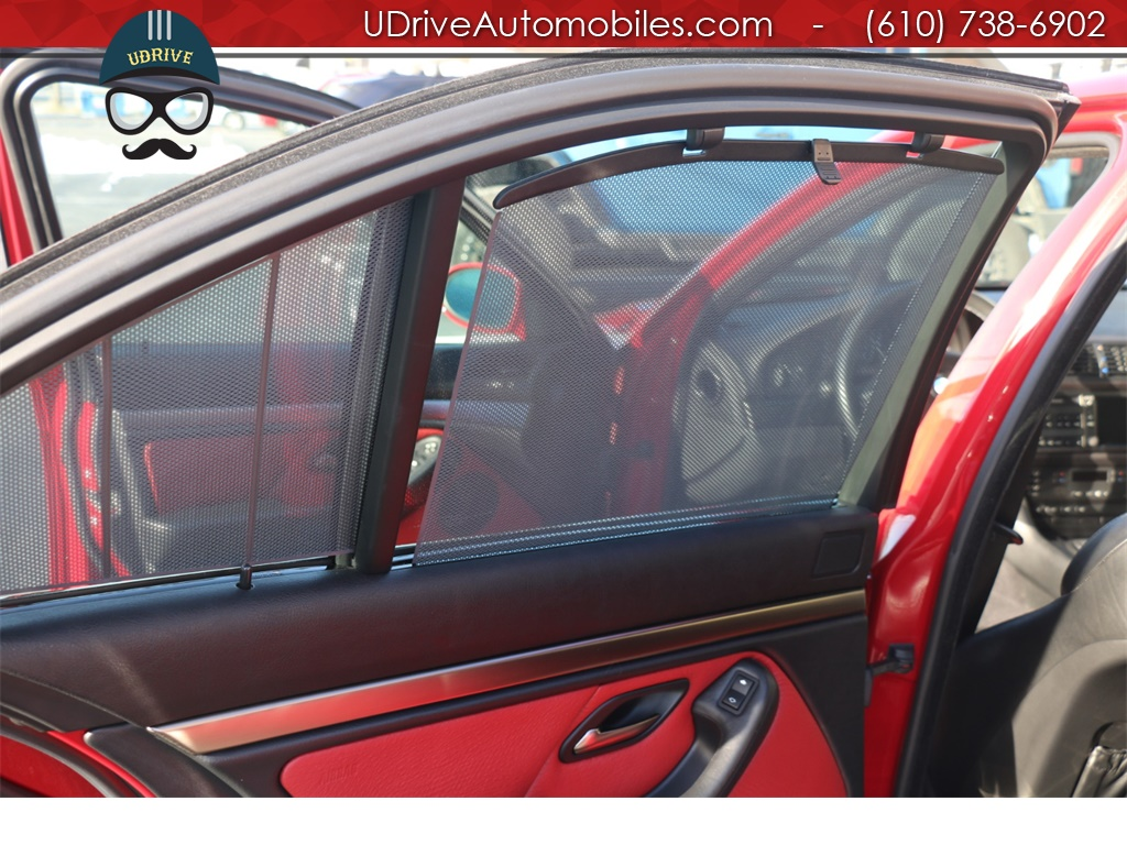 2000 BMW M5 1 Owner 21k MIles Rare Color Combo Dinan Up-Grades - Photo 30 - West Chester, PA 19382