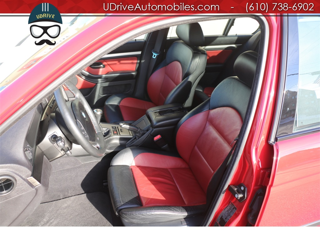 2000 BMW M5 1 Owner 21k MIles Rare Color Combo Dinan Up-Grades - Photo 21 - West Chester, PA 19382