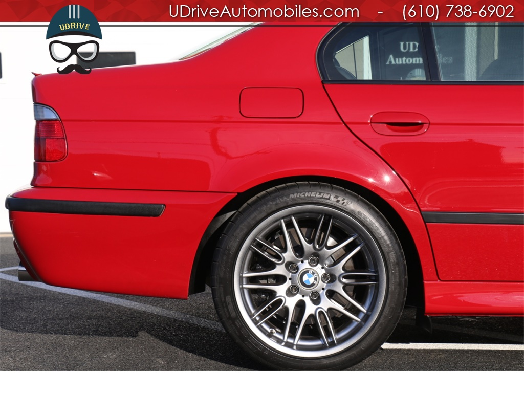 2000 BMW M5 1 Owner 21k MIles Rare Color Combo Dinan Up-Grades - Photo 10 - West Chester, PA 19382
