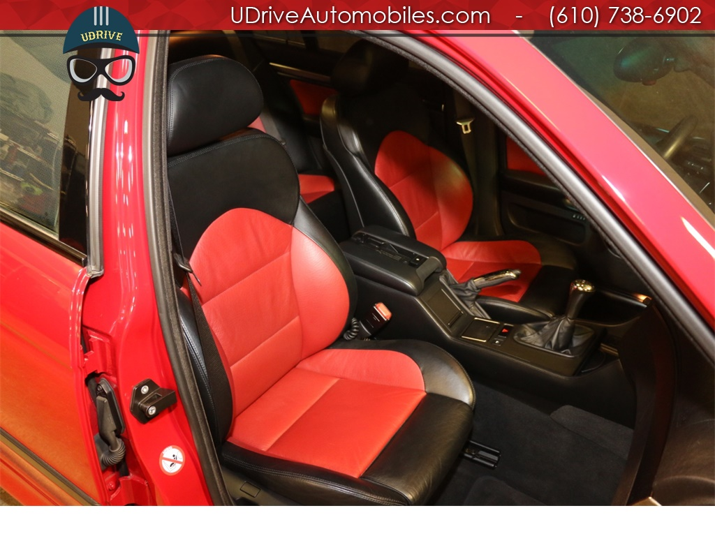 2000 BMW M5 1 Owner 21k MIles Rare Color Combo Dinan Up-Grades - Photo 29 - West Chester, PA 19382