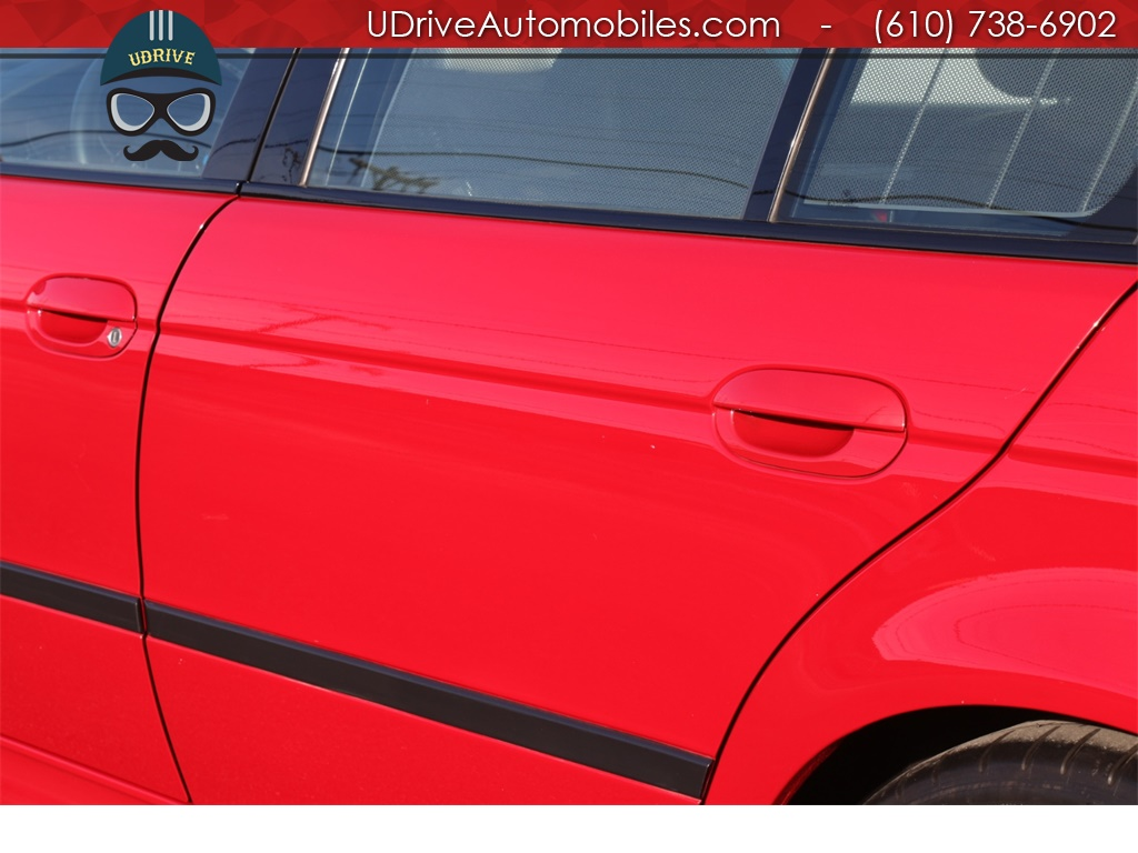 2000 BMW M5 1 Owner 21k MIles Rare Color Combo Dinan Up-Grades - Photo 17 - West Chester, PA 19382