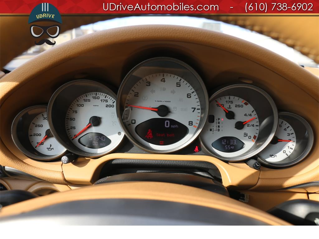 2009 Porsche 911 911S PDK Sport Seats Chrono Racing Green - Photo 23 - West Chester, PA 19382