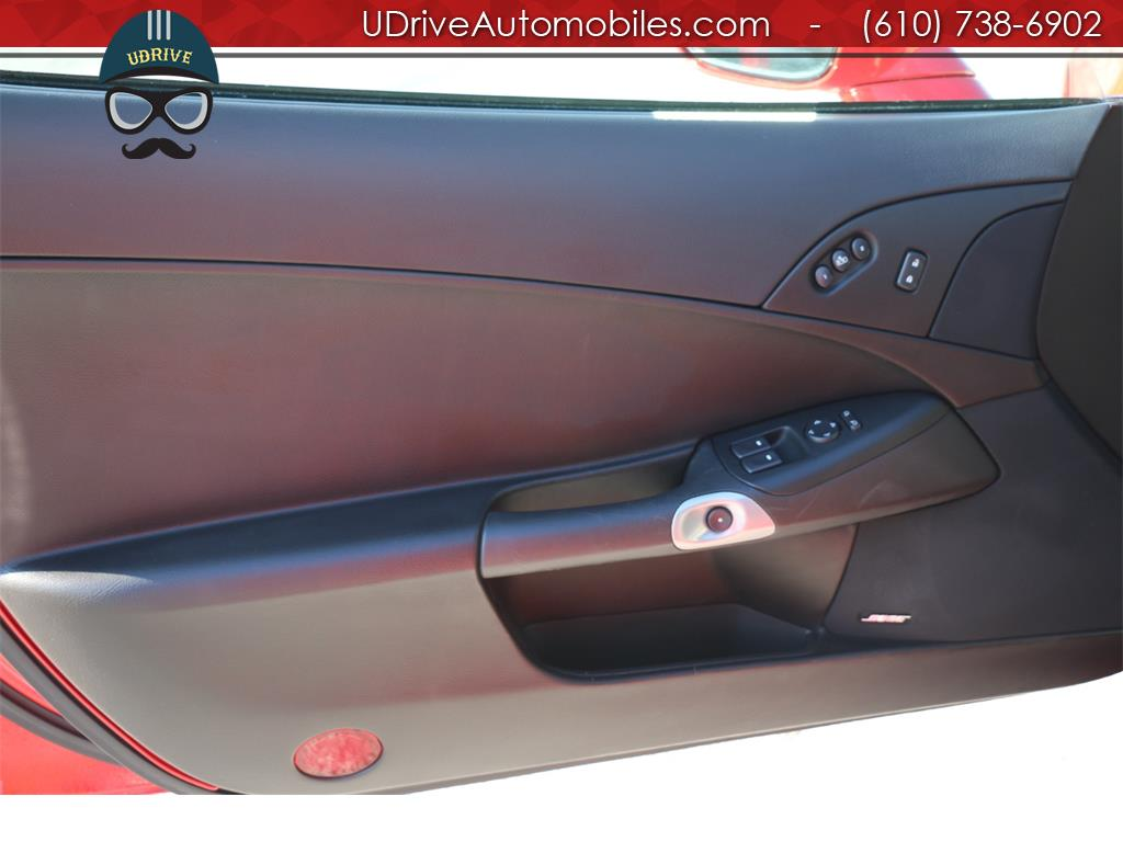 2007 Chevrolet Corvette Z06 2LZ Nav Radar Detector Bose Head Up Display - Photo 17 - West Chester, PA 19382