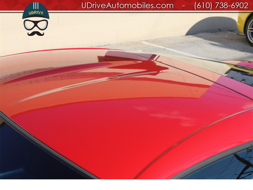 2007 Chevrolet Corvette Z06 2LZ Nav Radar Detector Bose Head Up Display - Photo 27 - West Chester, PA 19382
