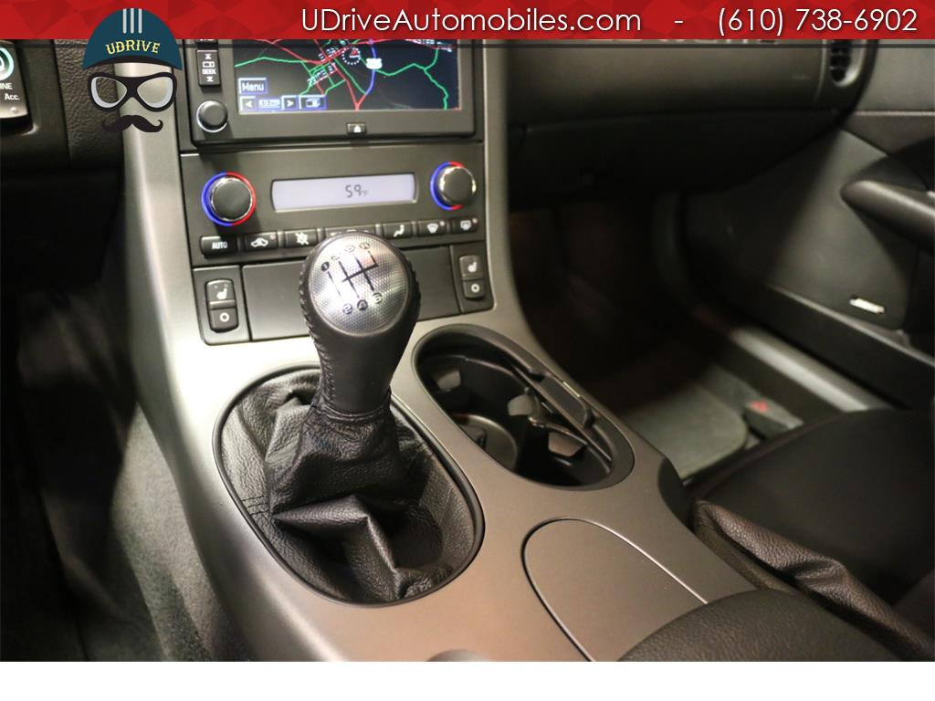 2007 Chevrolet Corvette Z06 2LZ Nav Radar Detector Bose Head Up Display - Photo 23 - West Chester, PA 19382