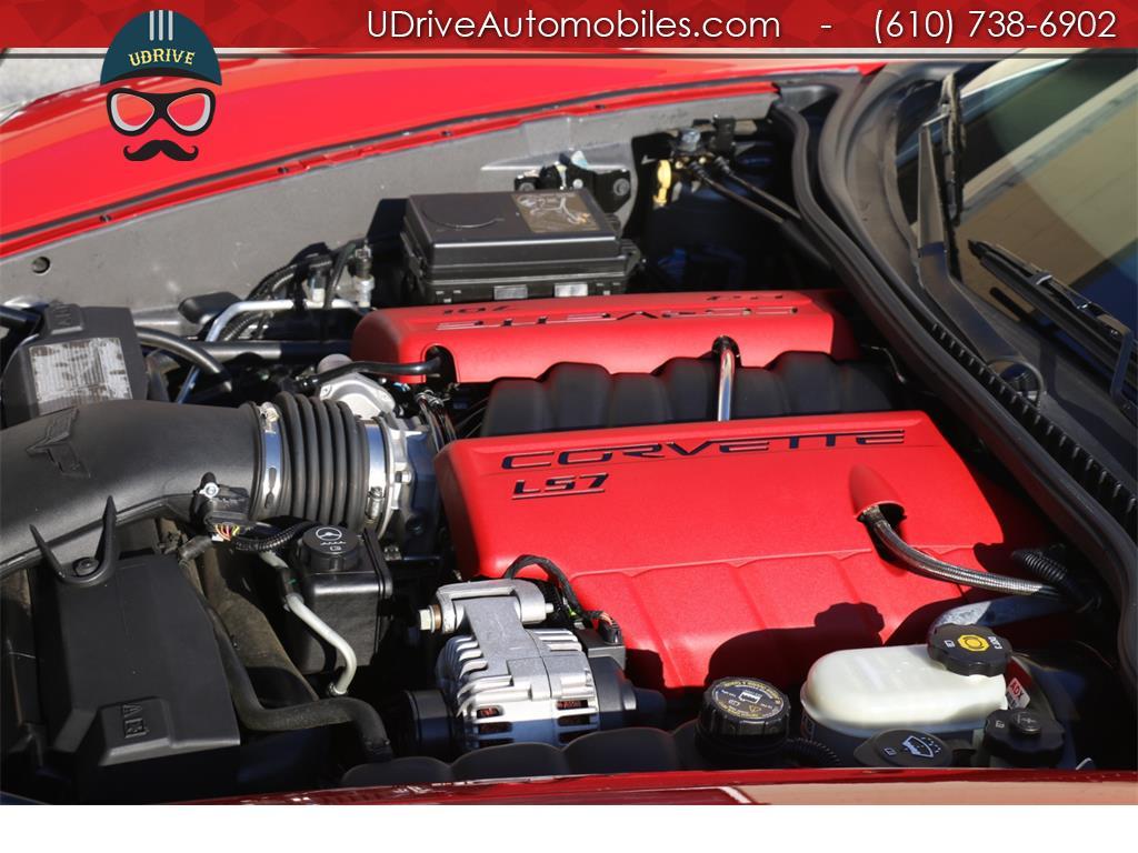 2007 Chevrolet Corvette Z06 2LZ Nav Radar Detector Bose Head Up Display - Photo 32 - West Chester, PA 19382