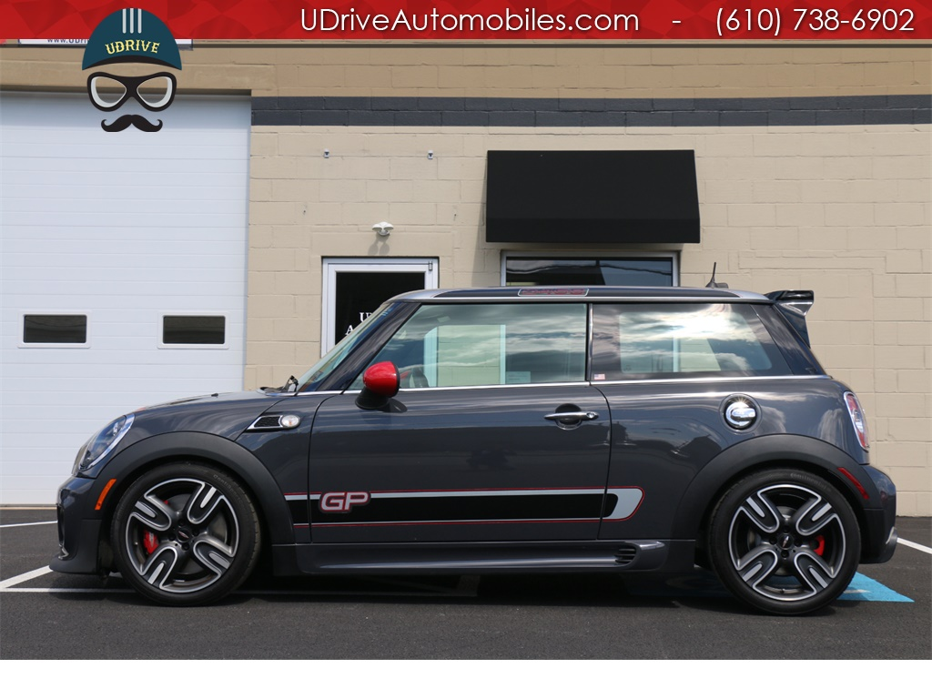2013 Mini Cooper S JCW GP John Cooper Works 6 Speed 1 of 500 in US - Photo 1 - West Chester, PA 19382