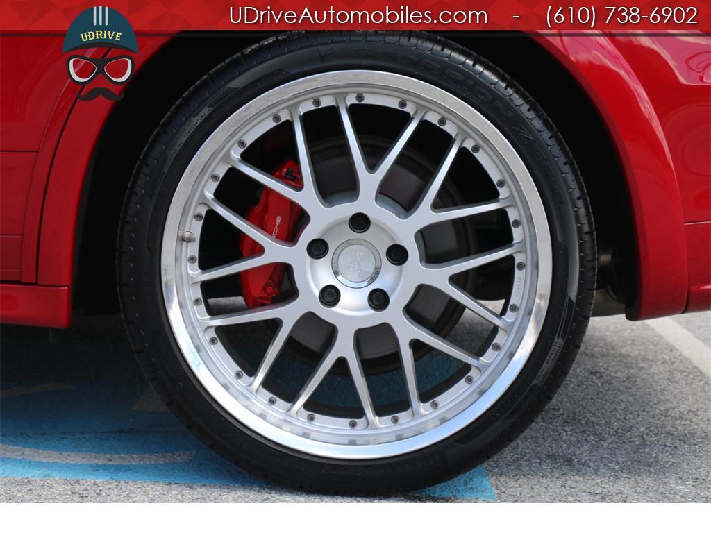 2013 Porsche Cayenne GTS 1 Owner Carmine Red Inter Pkg Carbon Fiber 22s - Photo 38 - West Chester, PA 19382