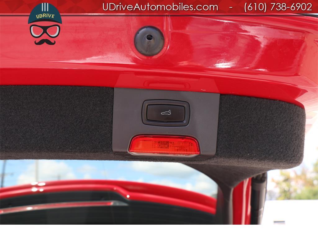 2013 Porsche Cayenne GTS 1 Owner Carmine Red Inter Pkg Carbon Fiber 22s - Photo 34 - West Chester, PA 19382