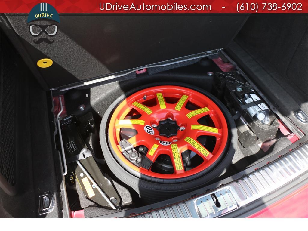 2013 Porsche Cayenne GTS 1 Owner Carmine Red Inter Pkg Carbon Fiber 22s - Photo 33 - West Chester, PA 19382