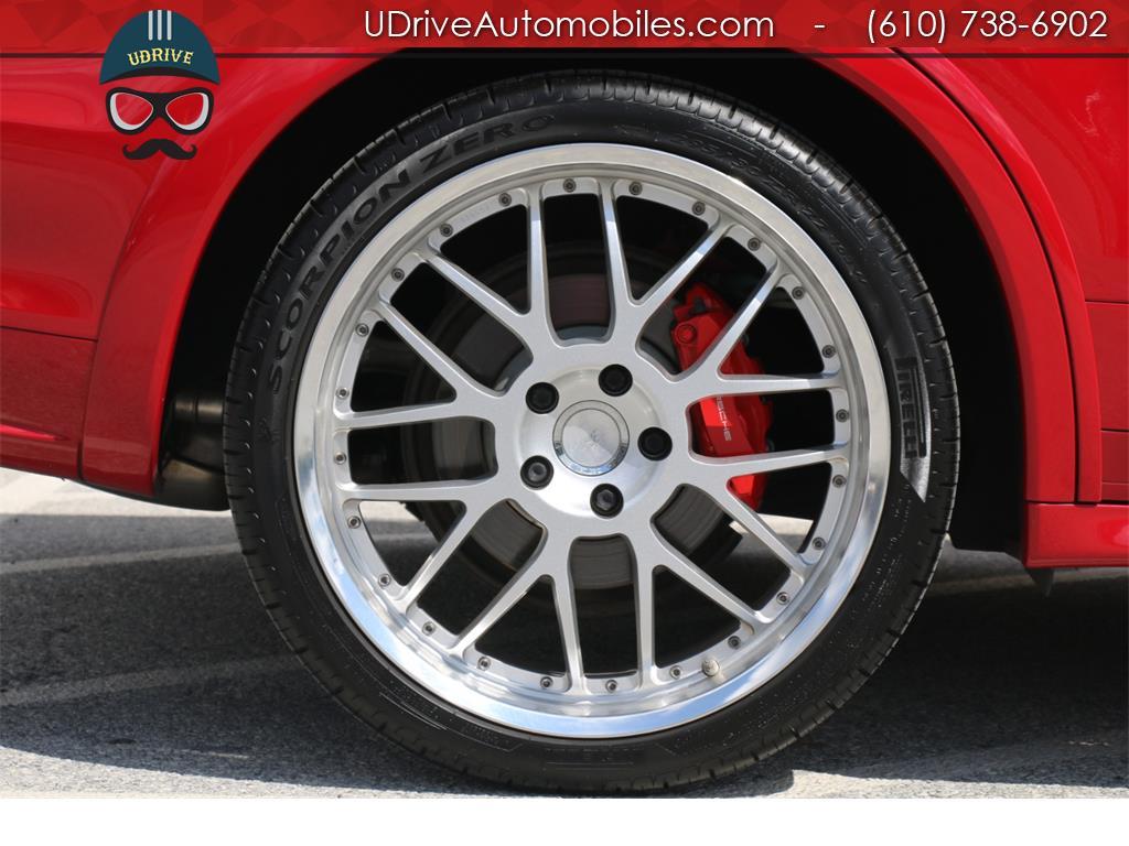 2013 Porsche Cayenne GTS 1 Owner Carmine Red Inter Pkg Carbon Fiber 22s - Photo 36 - West Chester, PA 19382