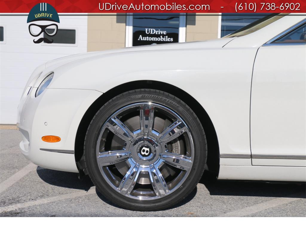 2007 Bentley Continental GT - Photo 3 - West Chester, PA 19382