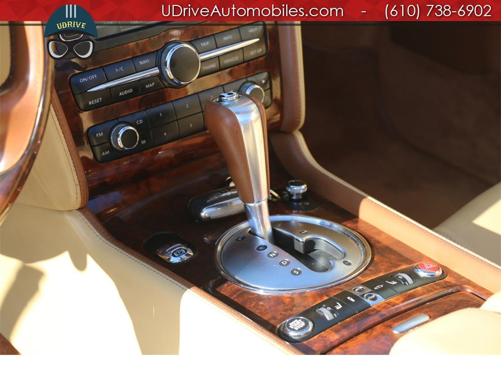 2007 Bentley Continental GT - Photo 25 - West Chester, PA 19382