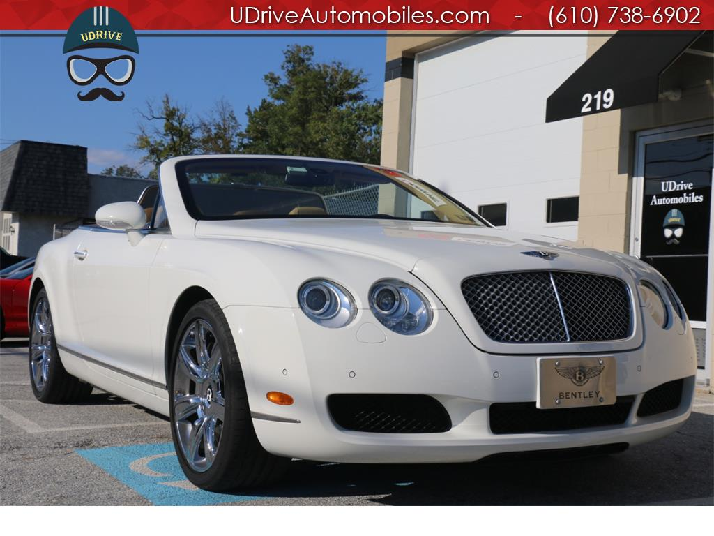 2007 Bentley Continental GT - Photo 9 - West Chester, PA 19382