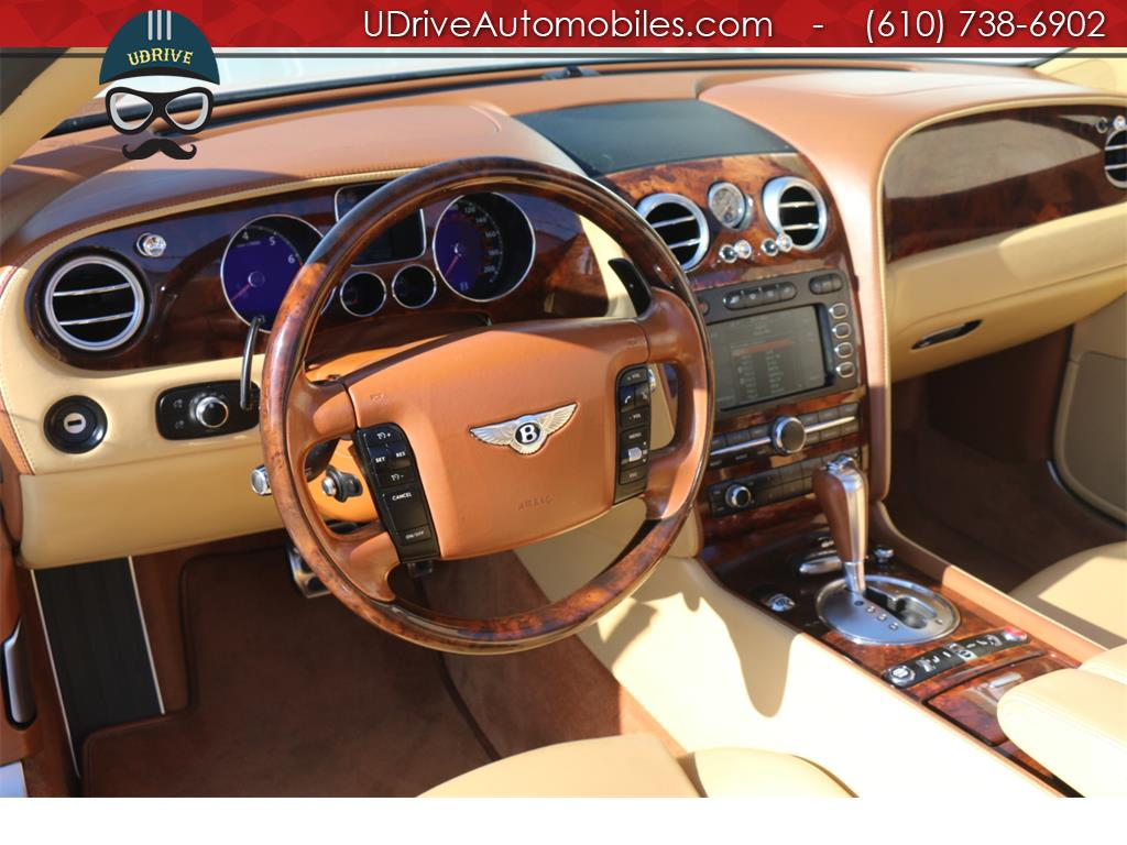 2007 Bentley Continental GT - Photo 20 - West Chester, PA 19382