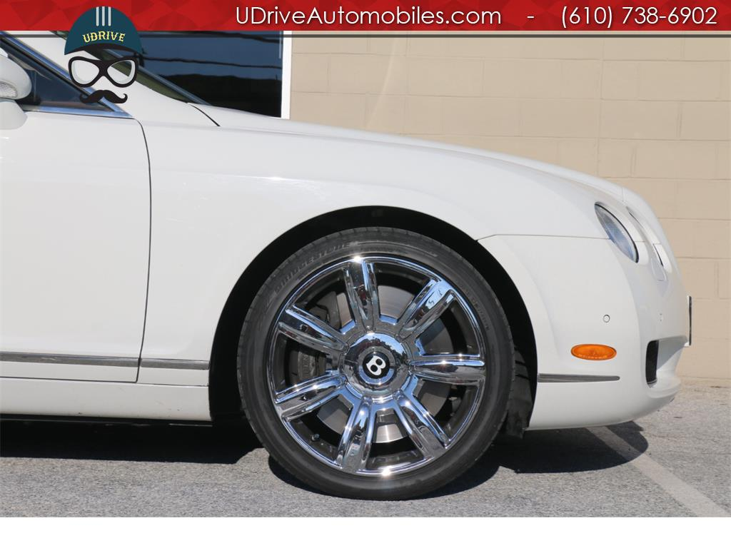 2007 Bentley Continental GT - Photo 10 - West Chester, PA 19382