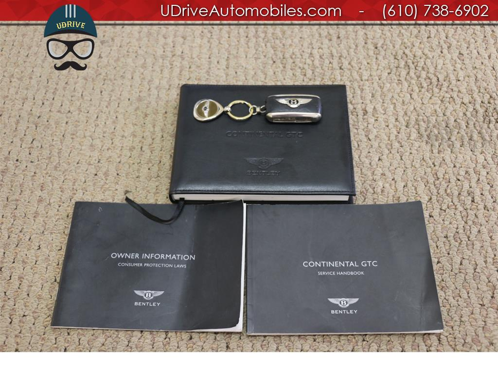 2007 Bentley Continental GT - Photo 42 - West Chester, PA 19382