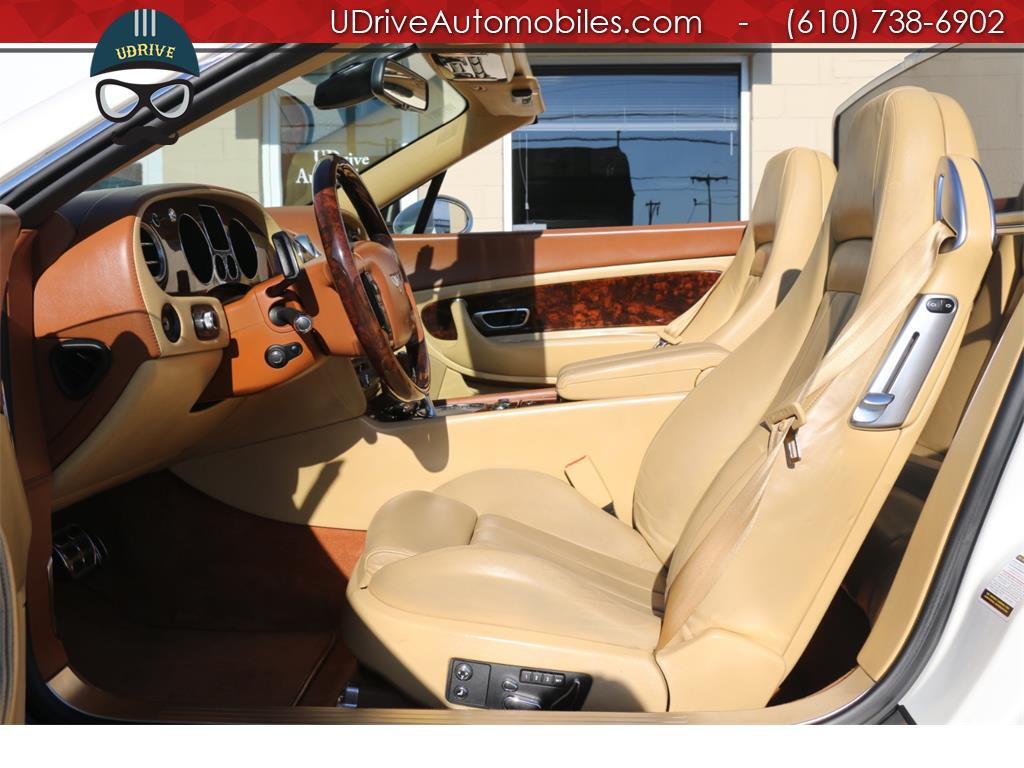 2007 Bentley Continental GT - Photo 19 - West Chester, PA 19382