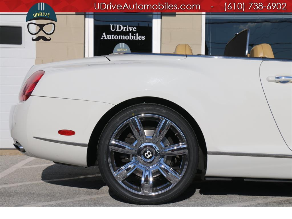 2007 Bentley Continental GT - Photo 12 - West Chester, PA 19382