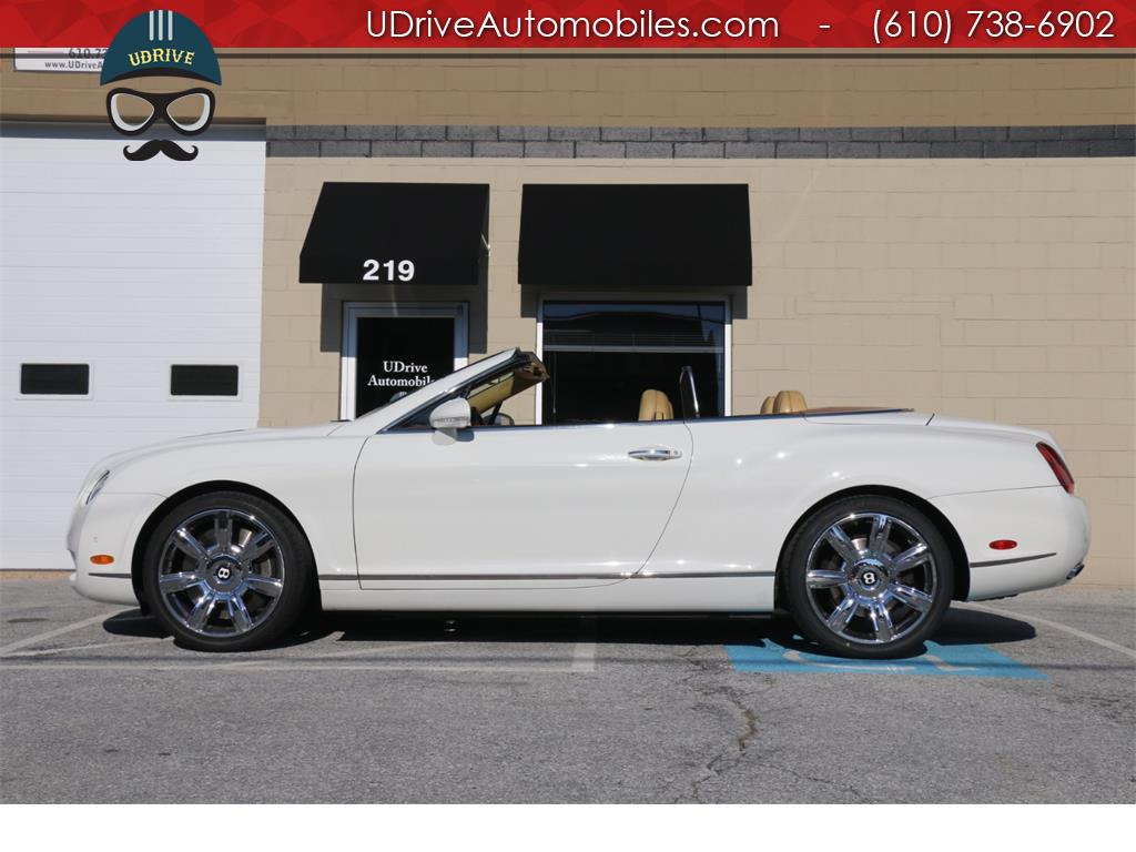 2007 Bentley Continental GT - Photo 1 - West Chester, PA 19382