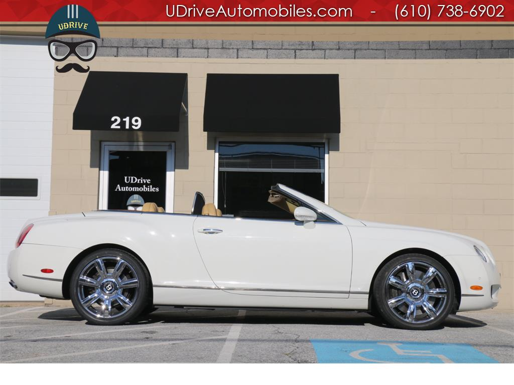 2007 Bentley Continental GT - Photo 11 - West Chester, PA 19382