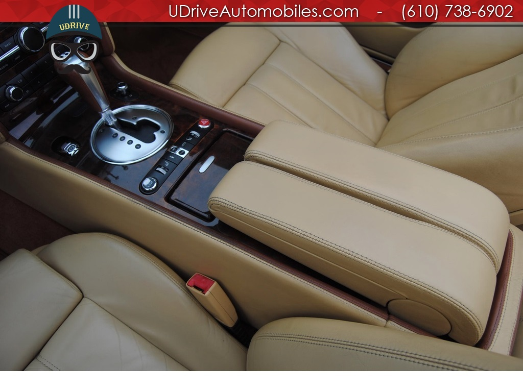 2007 Bentley Continental GT - Photo 29 - West Chester, PA 19382