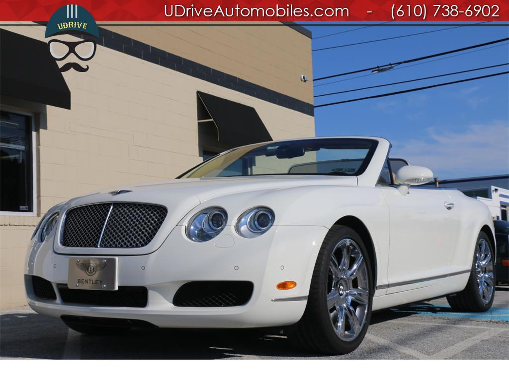 2007 Bentley Continental GT - Photo 4 - West Chester, PA 19382