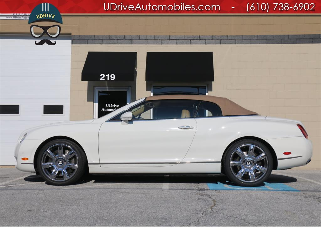 2007 Bentley Continental GT - Photo 2 - West Chester, PA 19382