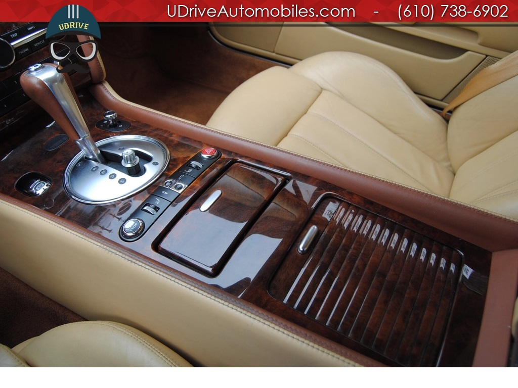 2007 Bentley Continental GT - Photo 28 - West Chester, PA 19382