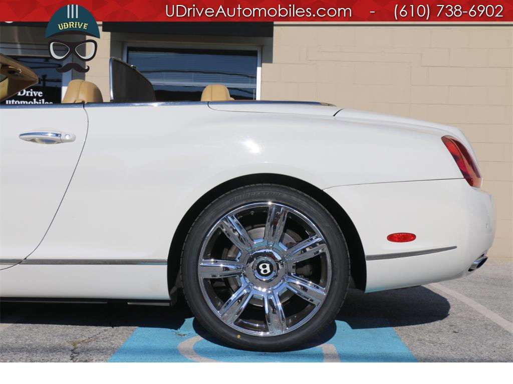 2007 Bentley Continental GT - Photo 16 - West Chester, PA 19382
