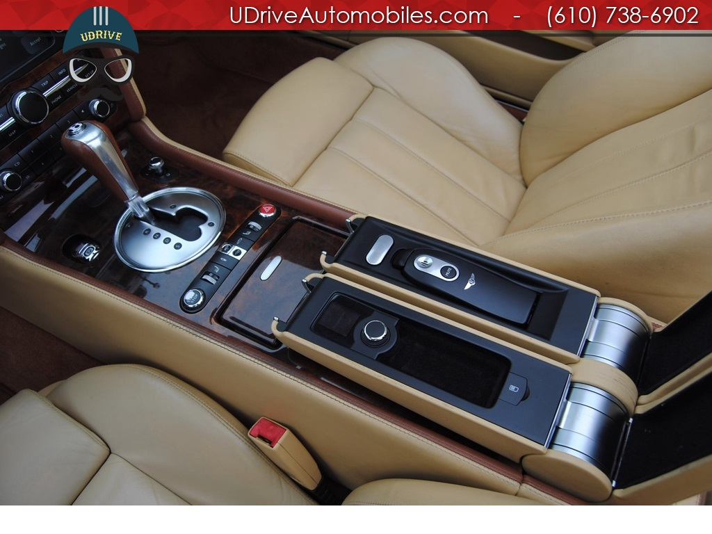 2007 Bentley Continental GT - Photo 30 - West Chester, PA 19382