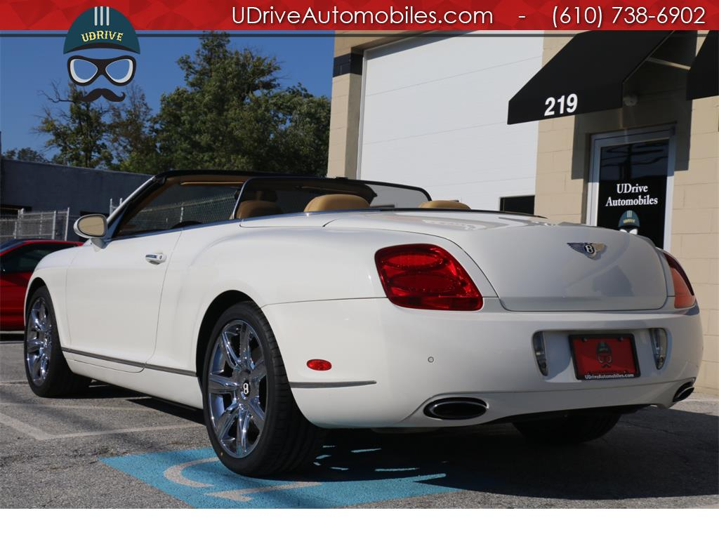 2007 Bentley Continental GT - Photo 15 - West Chester, PA 19382