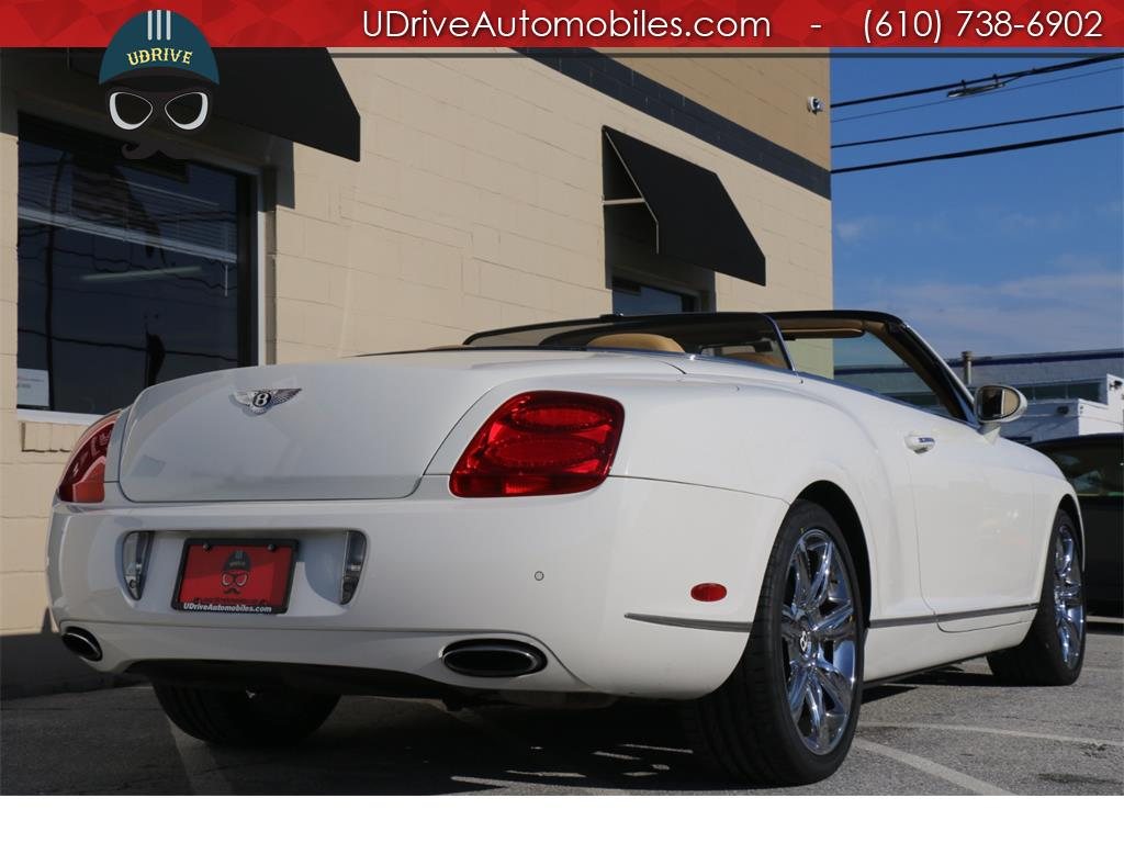 2007 Bentley Continental GT - Photo 13 - West Chester, PA 19382