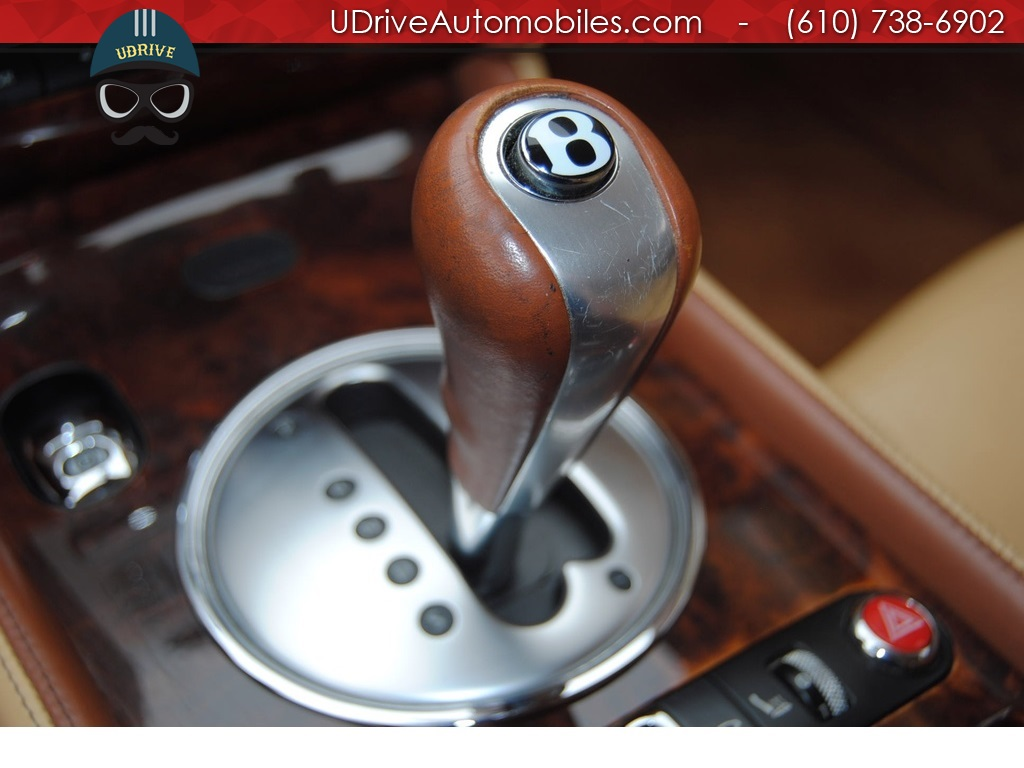 2007 Bentley Continental GT - Photo 27 - West Chester, PA 19382