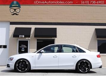 2014 Audi S4 3.0T quattro Prestige