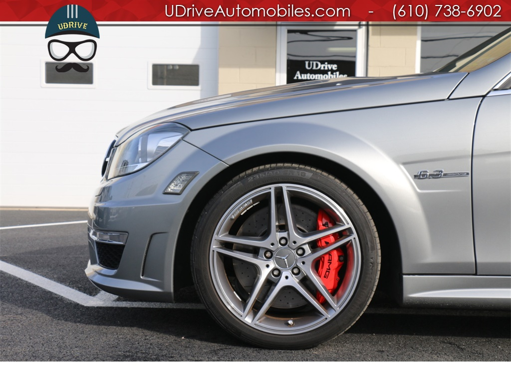 2012 Mercedes-Benz Performace Package New Brakes New Tires Keyless Go - Photo 2 - West Chester, PA 19382