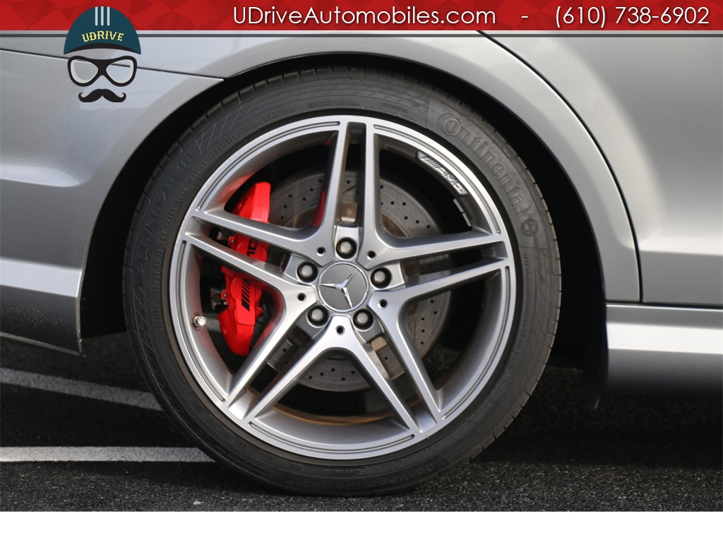 2012 Mercedes-Benz Performace Package New Brakes New Tires Keyless Go - Photo 36 - West Chester, PA 19382