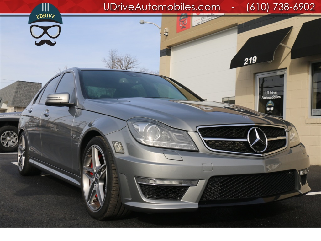 2012 Mercedes-Benz Performace Package New Brakes New Tires Keyless Go - Photo 9 - West Chester, PA 19382