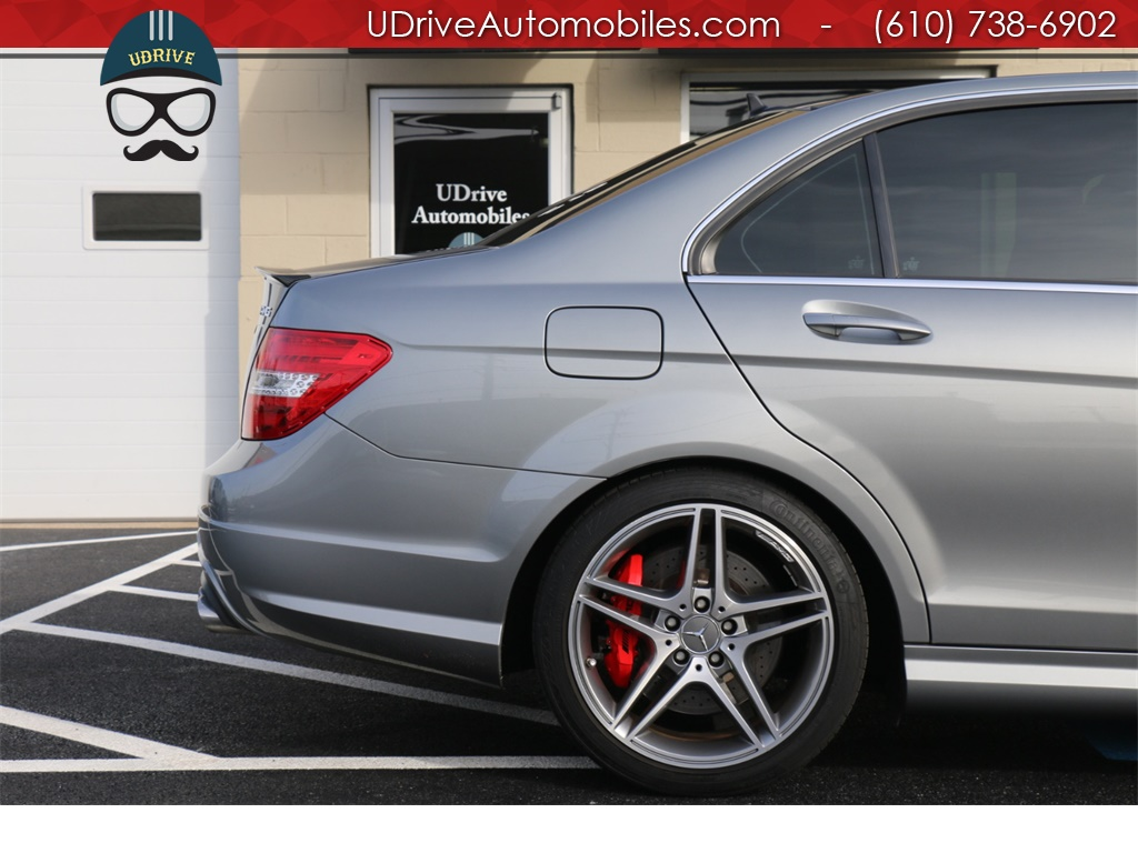 2012 Mercedes-Benz Performace Package New Brakes New Tires Keyless Go - Photo 12 - West Chester, PA 19382
