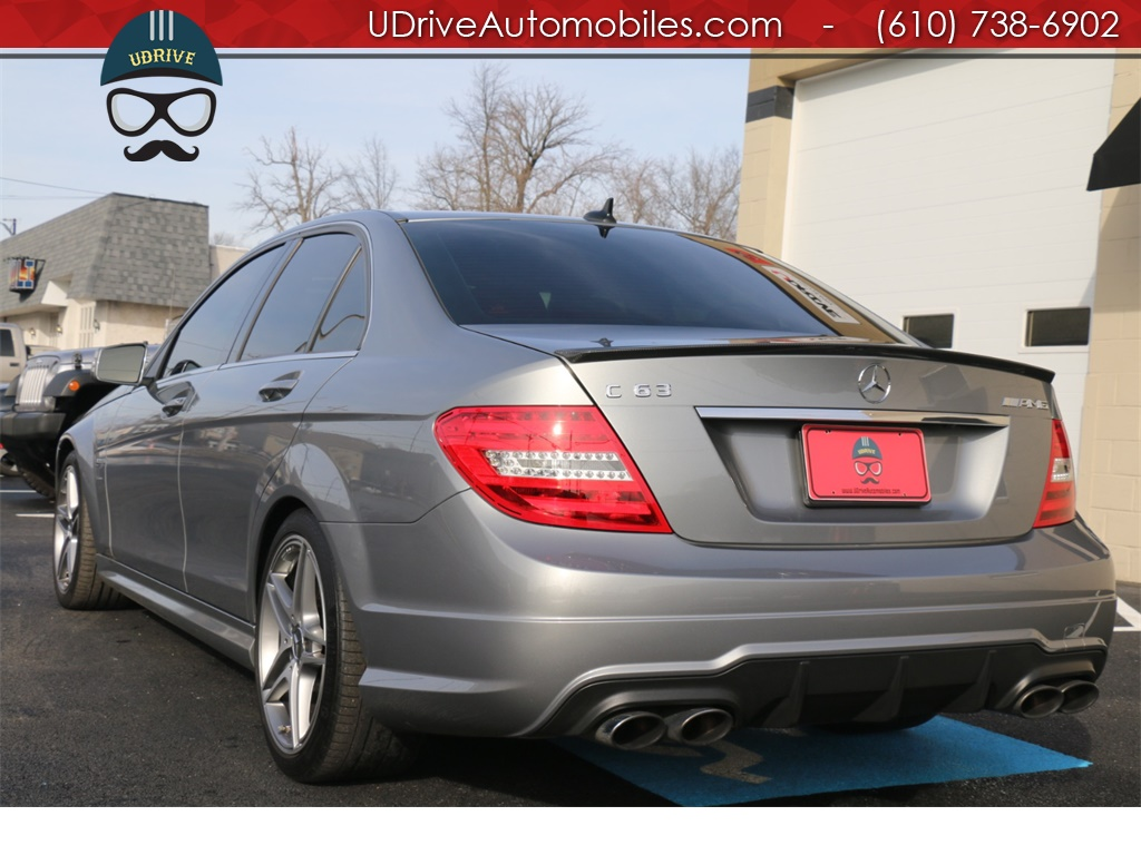 2012 Mercedes-Benz Performace Package New Brakes New Tires Keyless Go - Photo 16 - West Chester, PA 19382
