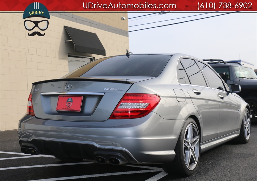 2012 Mercedes-Benz Performace Package New Brakes New Tires Keyless Go - Photo 13 - West Chester, PA 19382