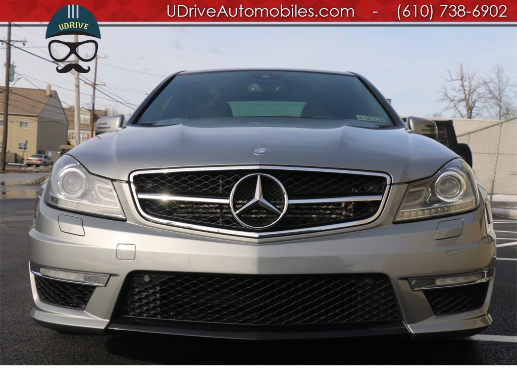2012 Mercedes-Benz Performace Package New Brakes New Tires Keyless Go - Photo 6 - West Chester, PA 19382