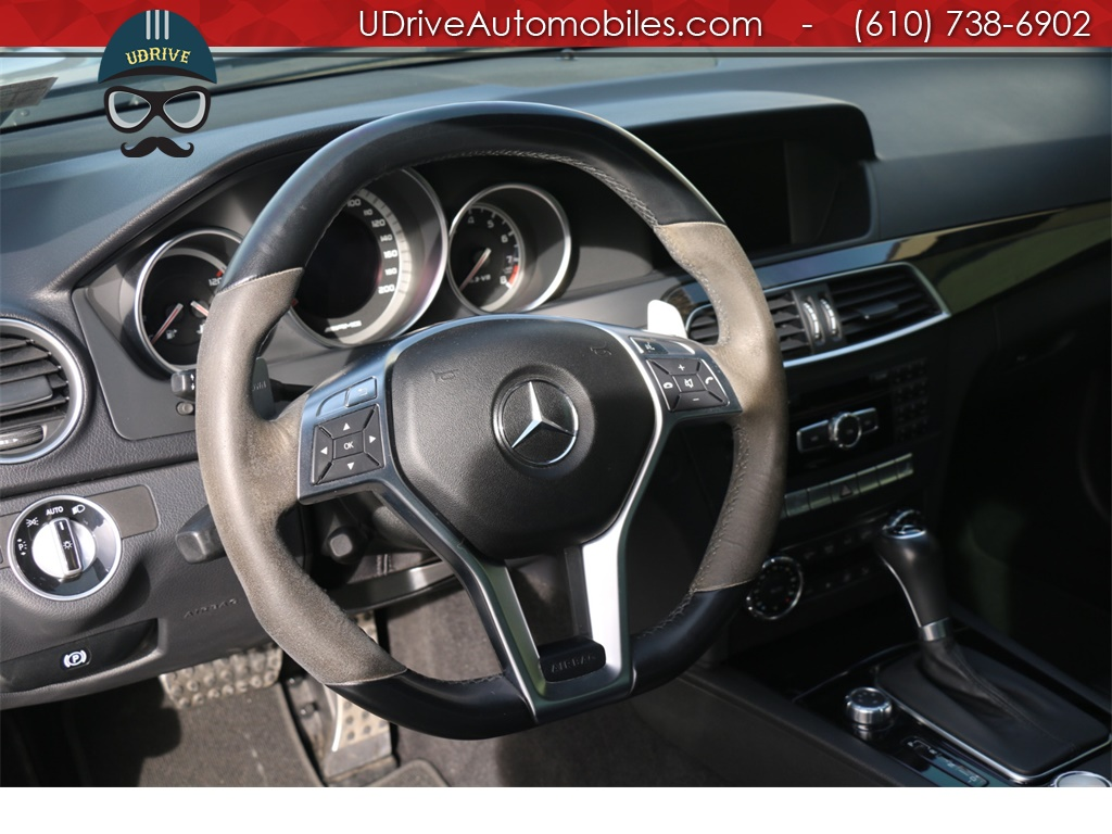 2012 Mercedes-Benz Performace Package New Brakes New Tires Keyless Go - Photo 23 - West Chester, PA 19382
